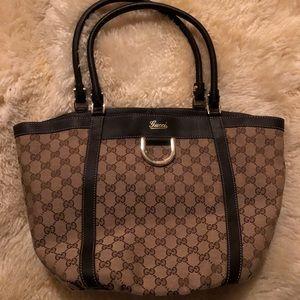 Gucci purse ✨